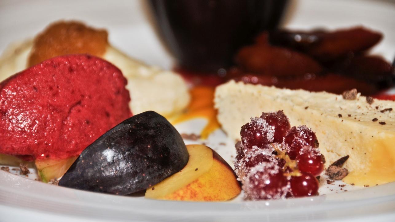 - Dessertvariation 2